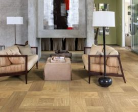 Få saker är lika härliga som att sätta ned fötterna på ett varmt golv. Motsatsen är tyvärr vanlig – att vakna, kliva ur sängen och sätta sina bara fötter på ett iskallt golv. Nej tack! Hos oss har du alla möjligheter att köpa ett riktigt bra golvvärmesystem till ett lika bra pris och från välkända och pålitliga varumärken. Förutom att hemmet blir mer trivsamt kan en installerad golvvärme faktiskt sänka dina värmekostnader.