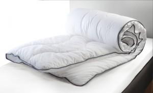 Täcken och duntäcken från Värnamo Sängkläder