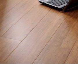 Nordic Floor Bamboo